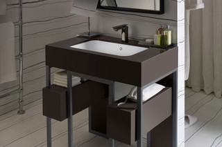 Urban Affluent  by  DuPont™ Corian®