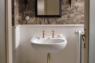 Vintage Romantic  by  DuPont™ Corian®