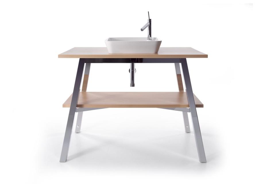 cape cod waschtisch von duravit stylepark. Black Bedroom Furniture Sets. Home Design Ideas