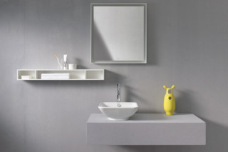 ME by Starck hand washbasin  by  Duravit