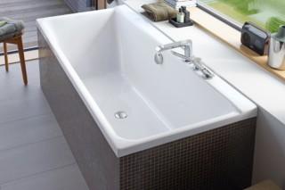 P3 Comforts Badewanne  von  Duravit
