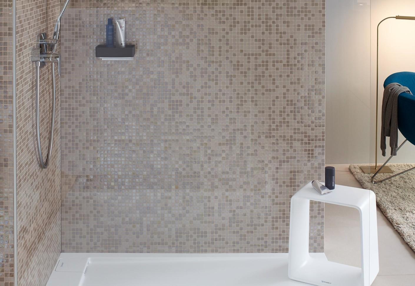 p3 comforts duschwanne von duravit stylepark. Black Bedroom Furniture Sets. Home Design Ideas