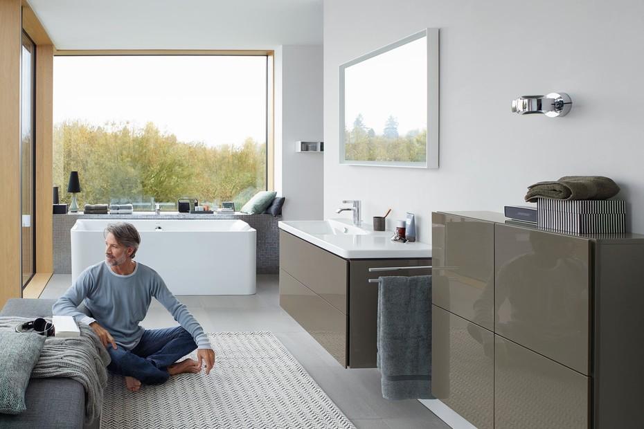 P3 Comforts washbasin