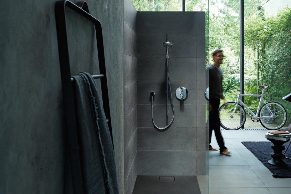 Stonetto shower tray