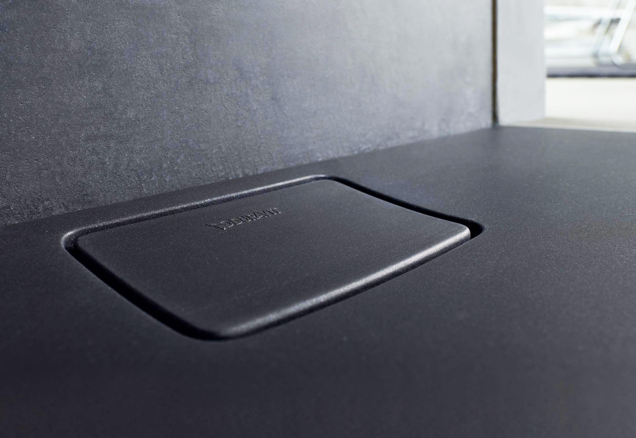 stonetto duschwanne von duravit stylepark. Black Bedroom Furniture Sets. Home Design Ideas