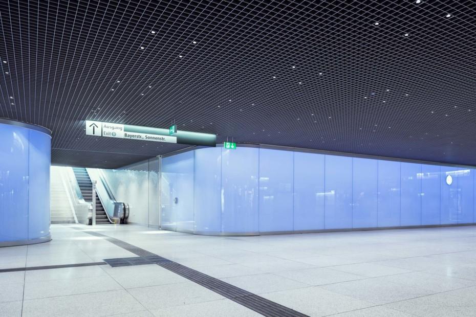 Gebäudesteuerung dur-TRONIC M