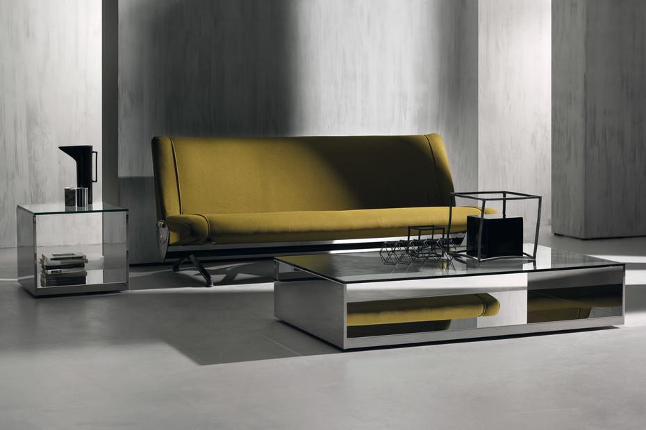 Litt side table