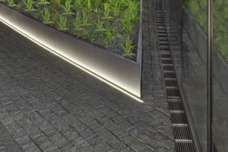 LED LichtLinie   von  ADO Lights