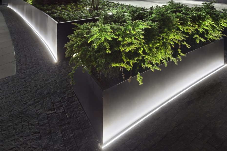 LED LichtLinie