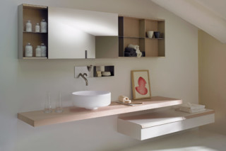 BJHON washbasin  by  agape