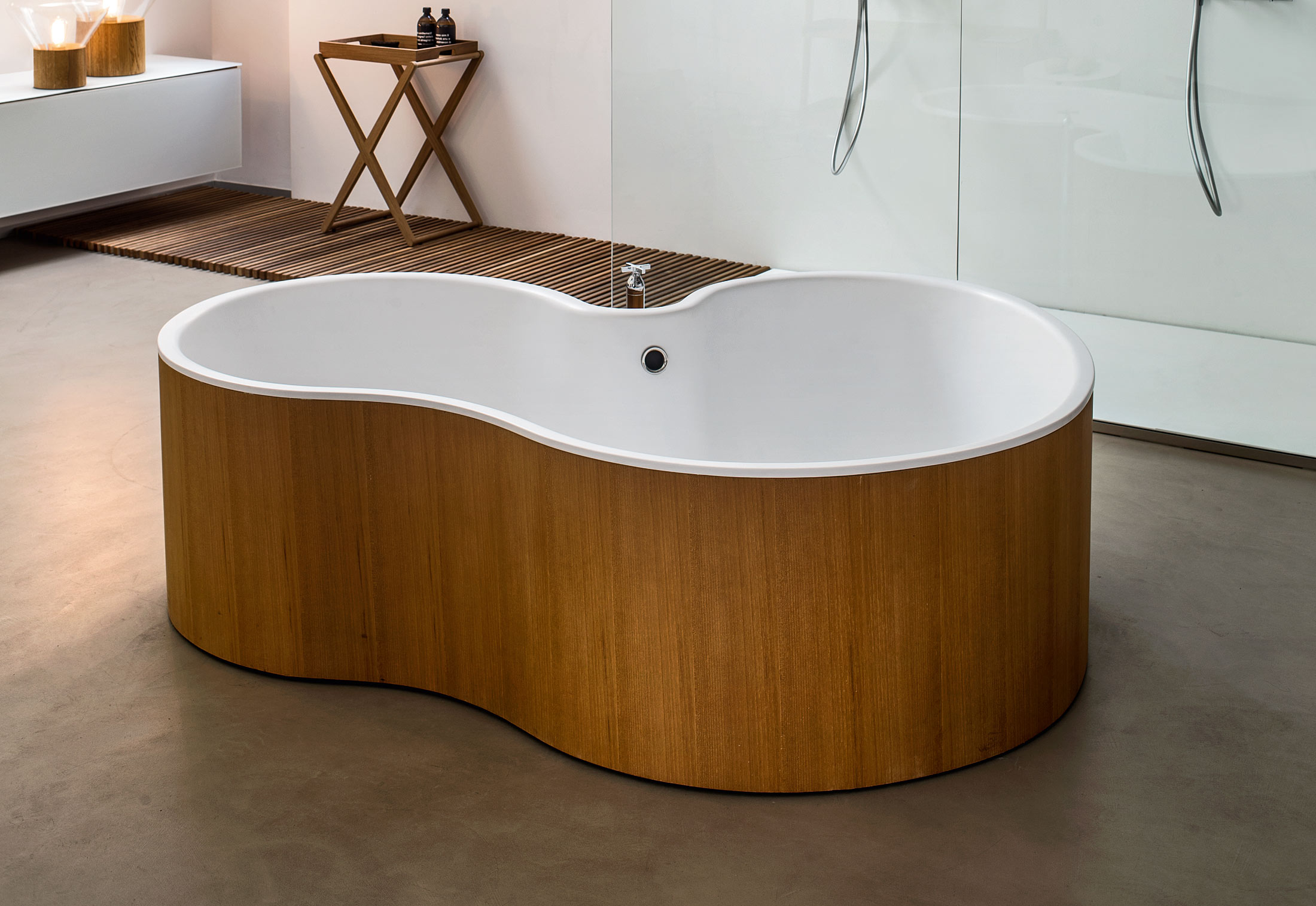 Dr Bathtube By Agape Stylepark
