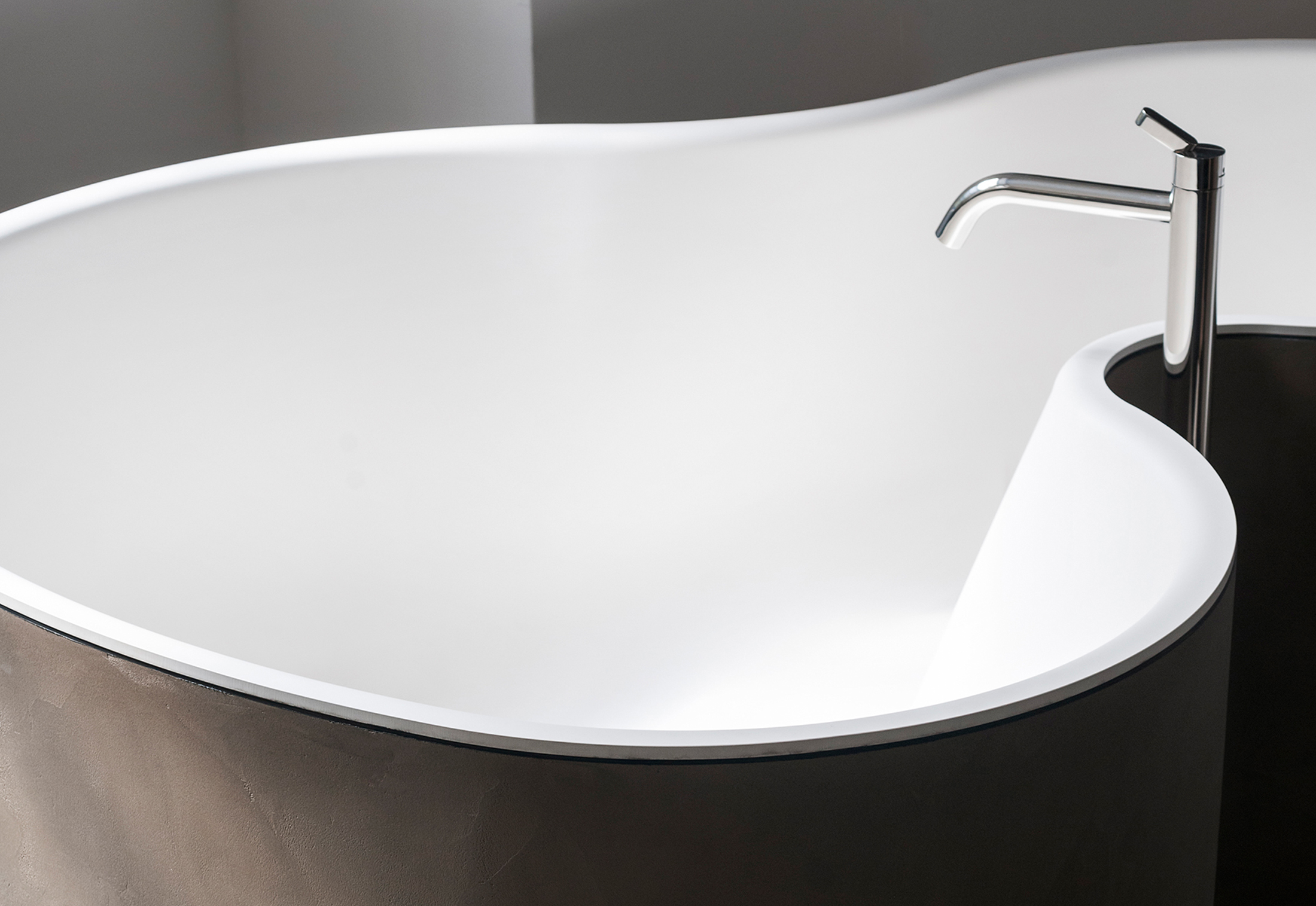 DR bathtube by agape | STYLEPARK