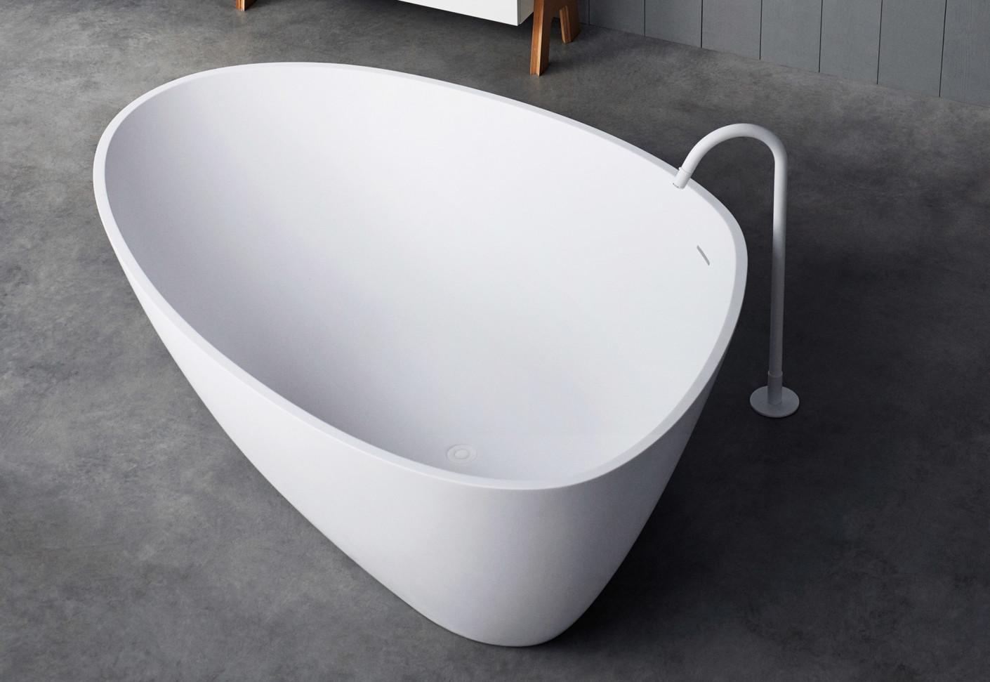 Drop Bathtub By Agape Stylepark