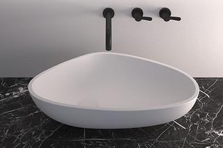 Drop Waschbecken  von  agape