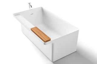 Marsiglia bathtub  by  agape