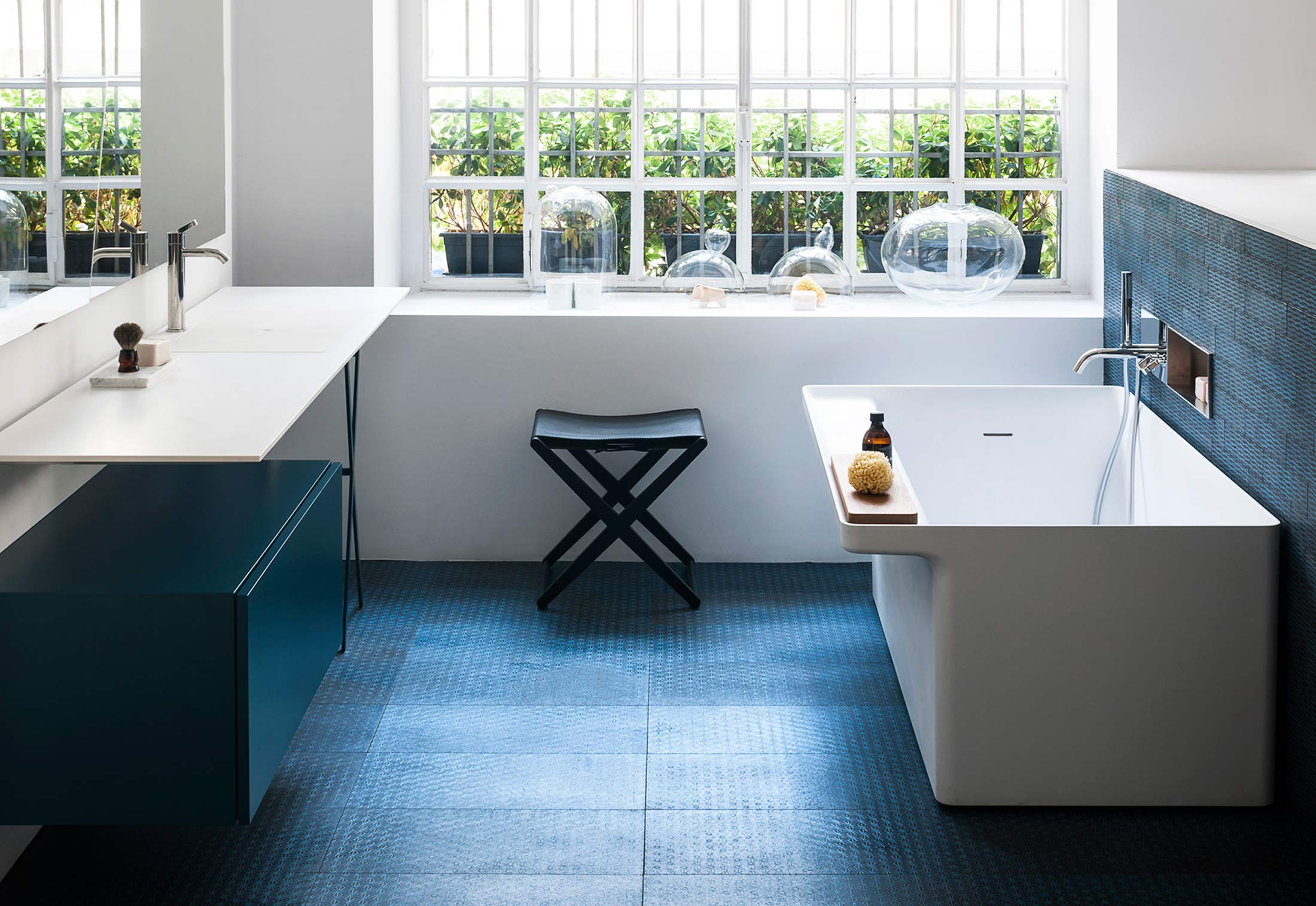 Marsiglia bathtub by agape   STYLEPARK