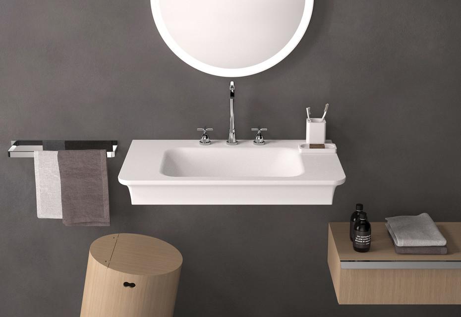 Novecento XL washbasin