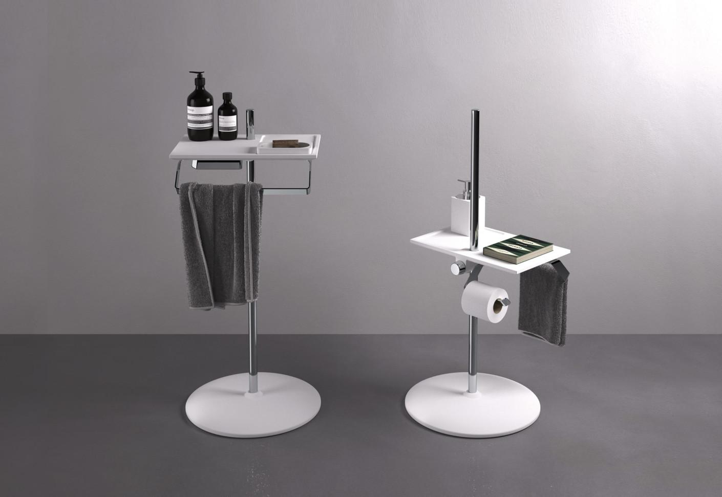 Ted von agape stylepark for Agape accessori bagno