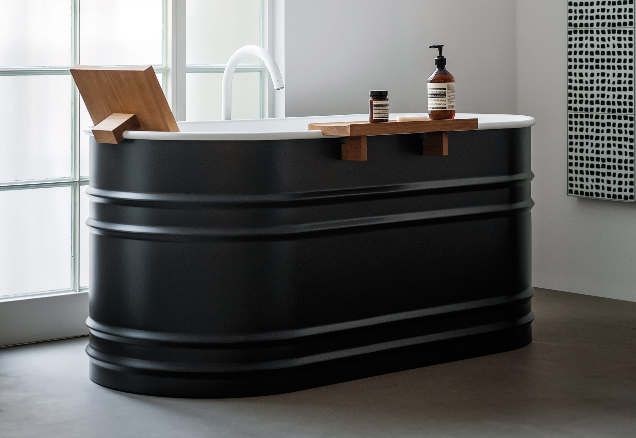 Vieques XS Bathtub; Vieques XS Bathtub ...