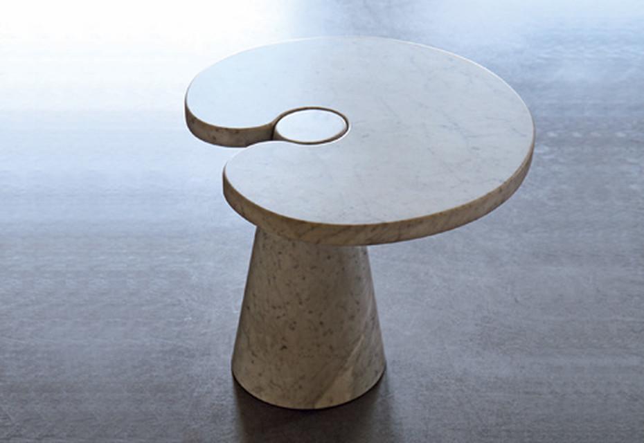 Eros column table small