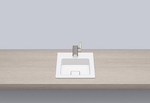 eb q325h von alape stylepark. Black Bedroom Furniture Sets. Home Design Ideas