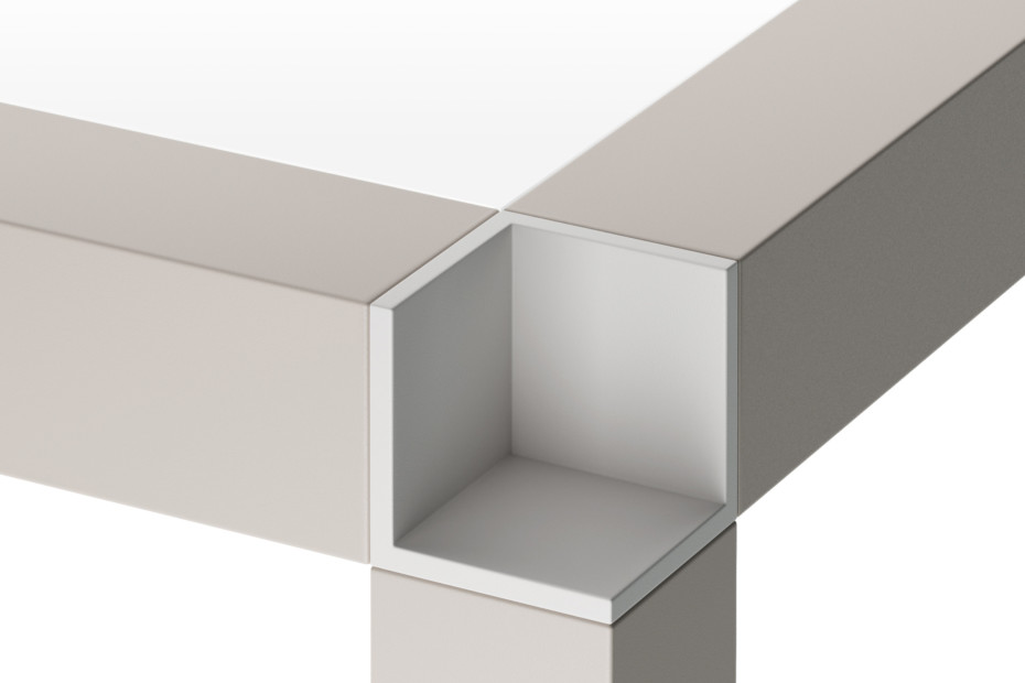 tavolo zero Schreibtisch