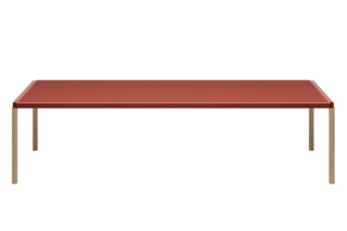 tavolo zero Beistelltisch  von  Alias