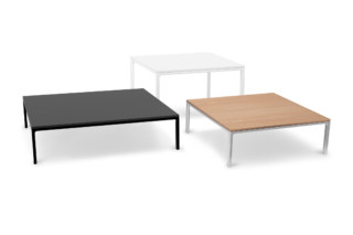 Raglan coffee table  by  Andreu World
