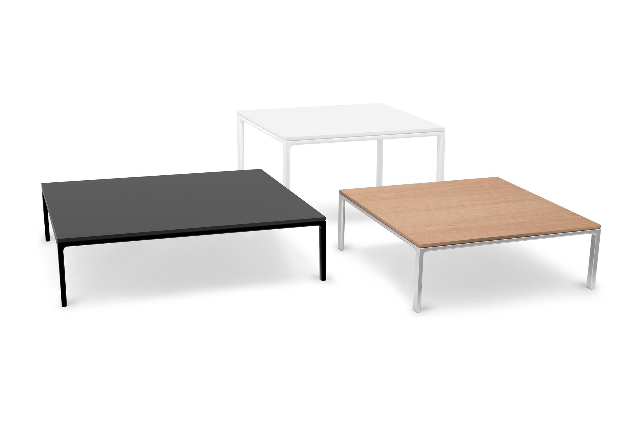Modular Exhibition Stands Jobs : Raglan coffee table by andreu world stylepark