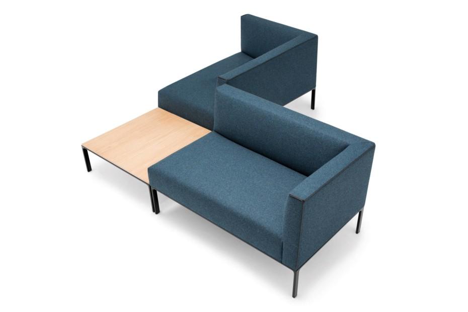 Raglan sofa