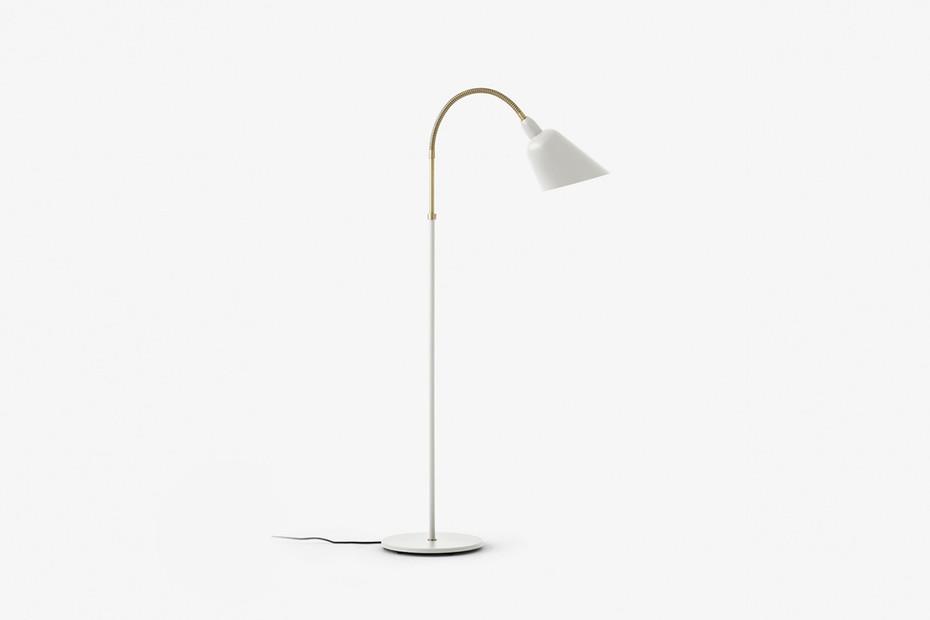 Bellevue-AJ7 standing lamp