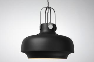 Copenhagen Pendant  by  &Tradition