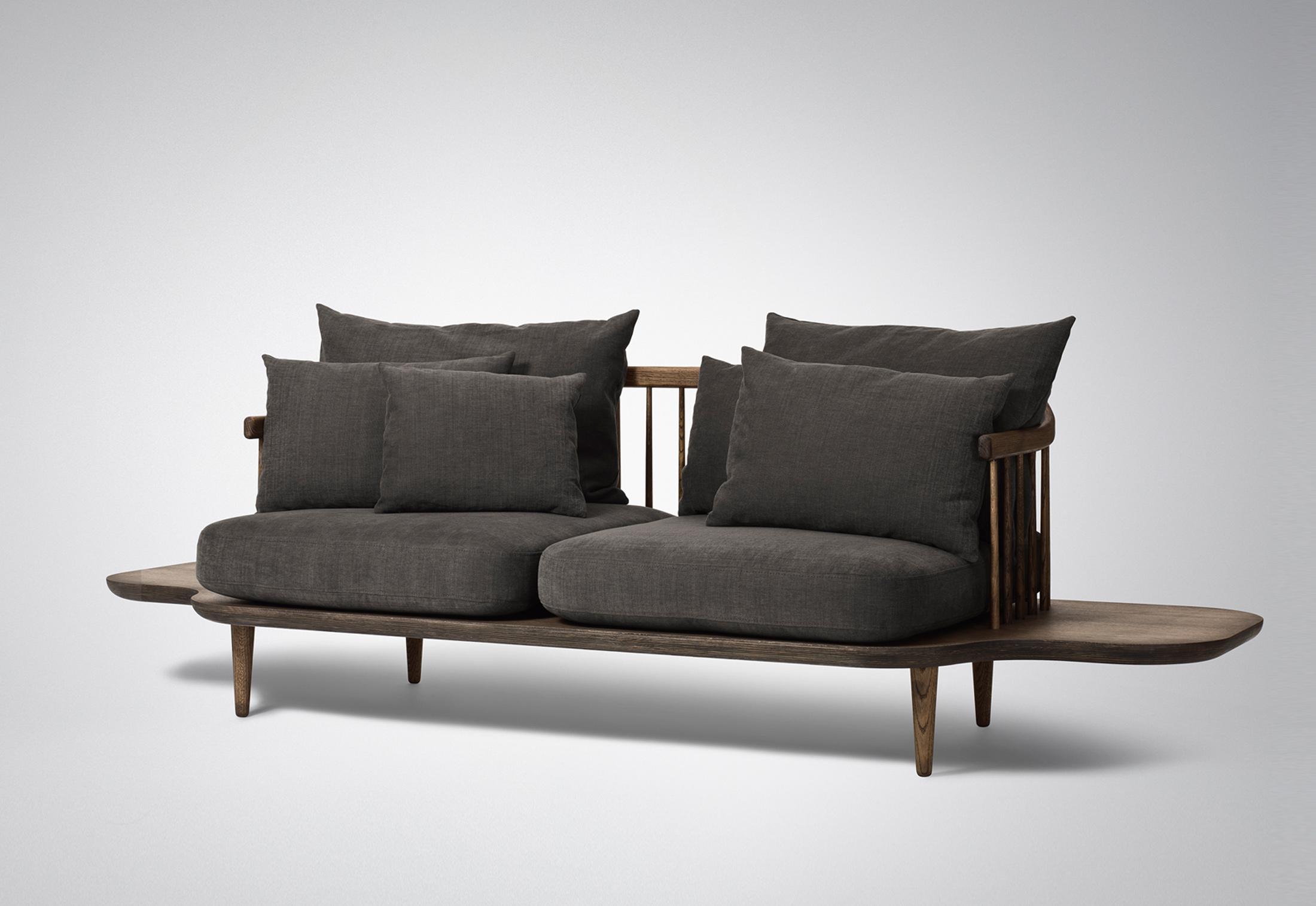 Wundervoll Koinor Lederfarben Referenz Von Amazing Affordable Awesome Fly Sofa Mit Ablage