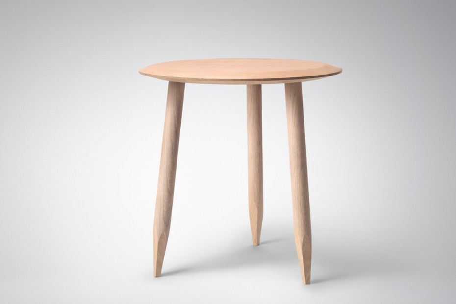 Hoof Lounge Table SW1