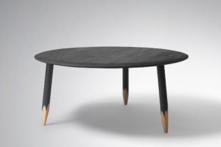 Hoof Lounge Table SW2  von  &Tradition