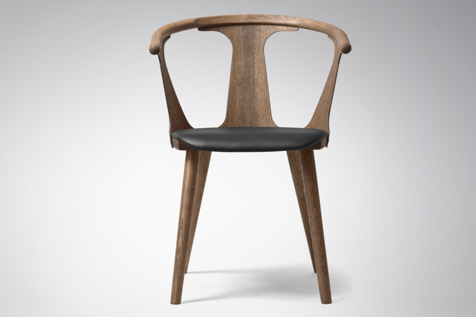 In Between Chair mit Polster