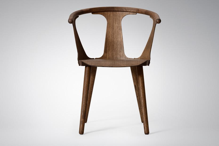 In Between Chair