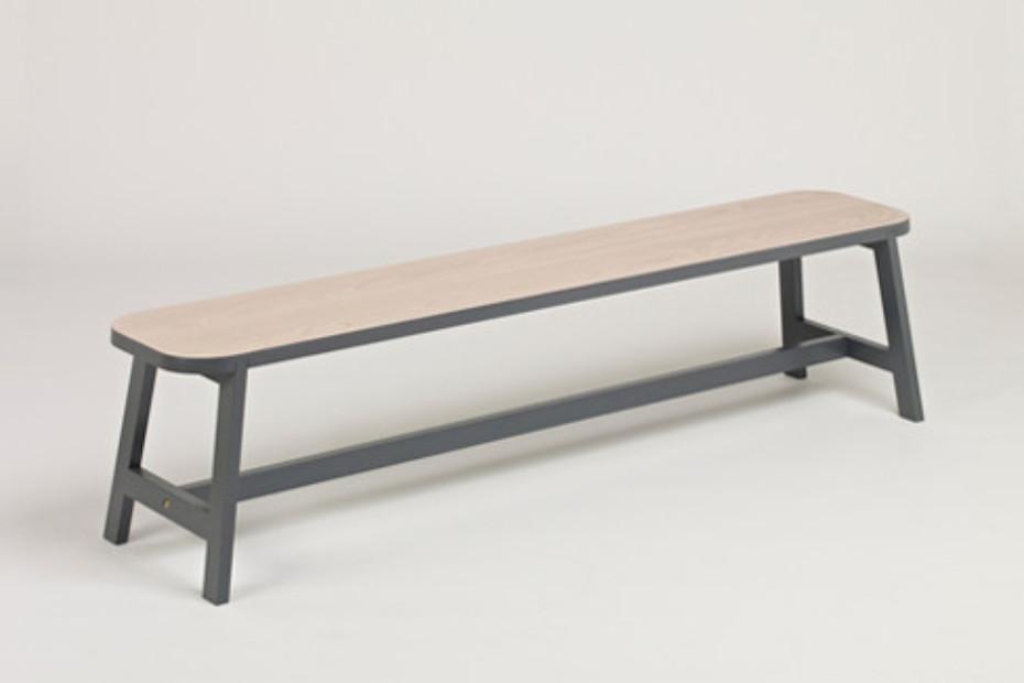 Long Bench Three
