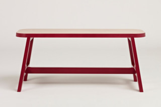 Mini Bench Three  von  Another Country