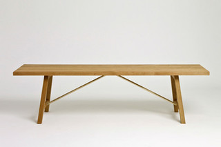 Outdoor Bench Two  von  Another Country