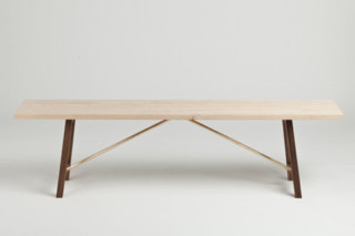Seating Bench Two  von  Another Country