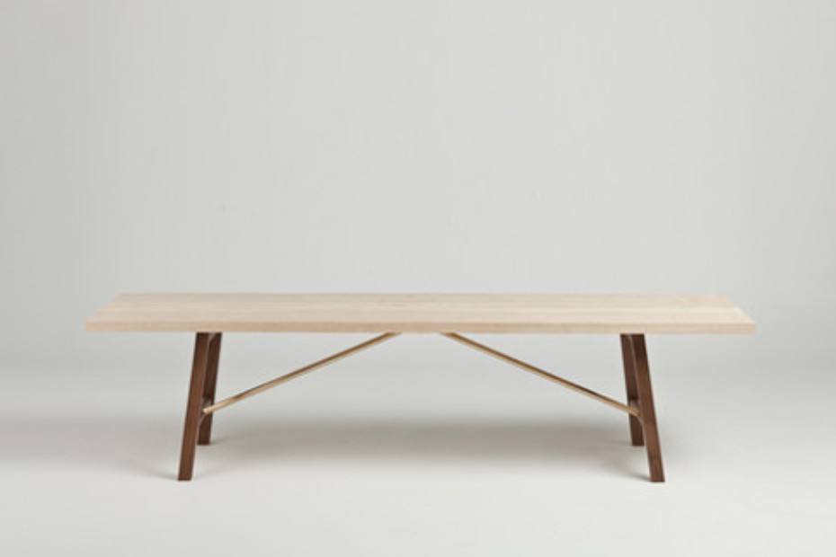 Side Bench Two