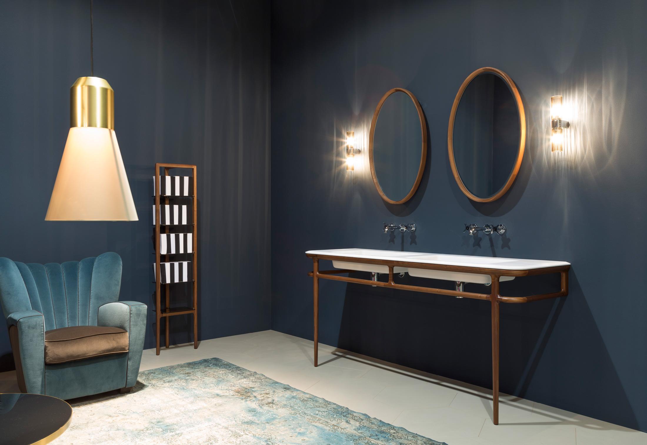 armonia console by antonio lupi stylepark. Black Bedroom Furniture Sets. Home Design Ideas