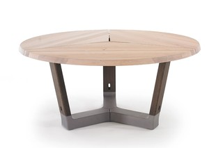 Base table round  by  Arco