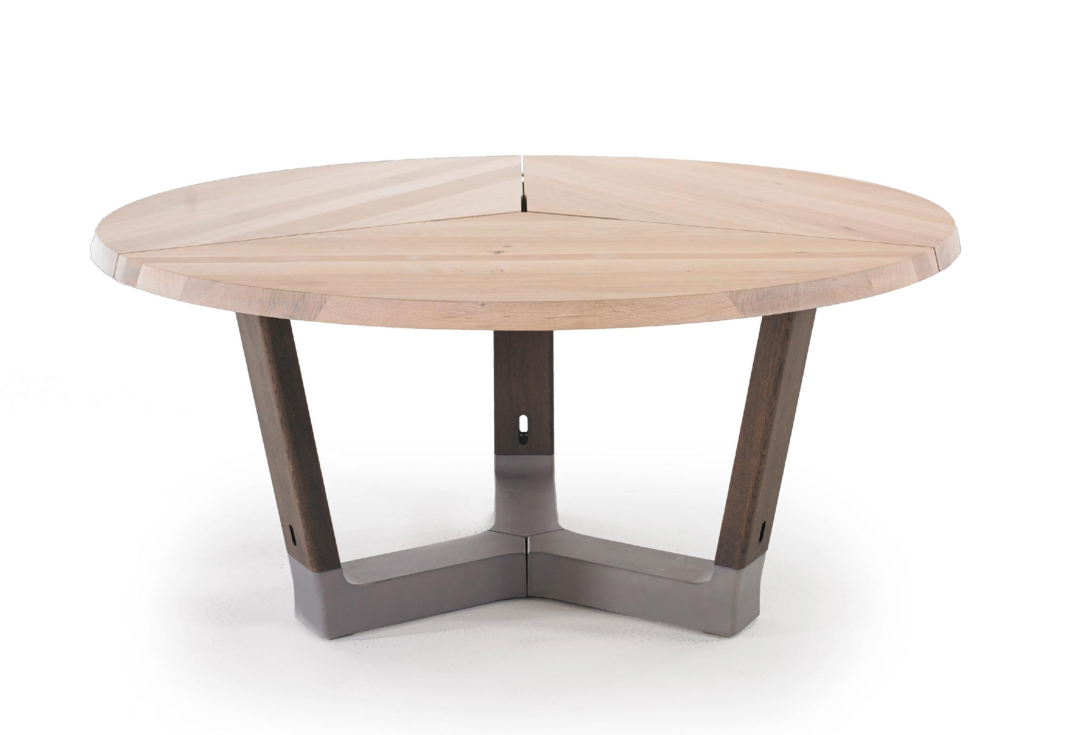 Base tisch rund von arco stylepark for Tisch rund design