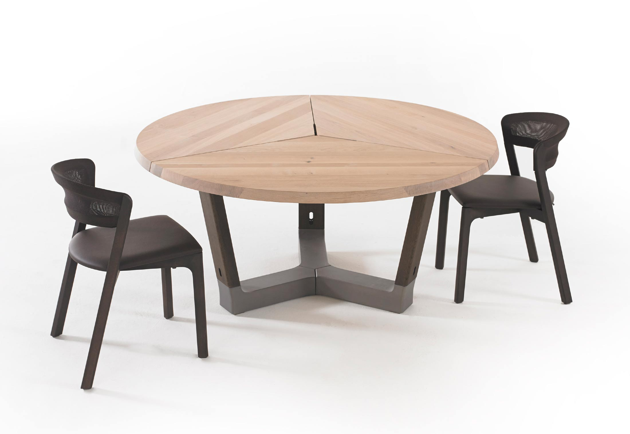 Base Table Round By Arco Stylepark