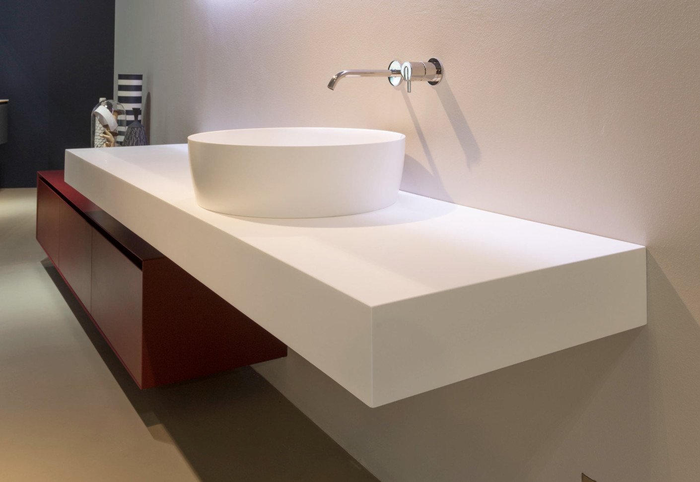 flumood by antonio lupi stylepark. Black Bedroom Furniture Sets. Home Design Ideas