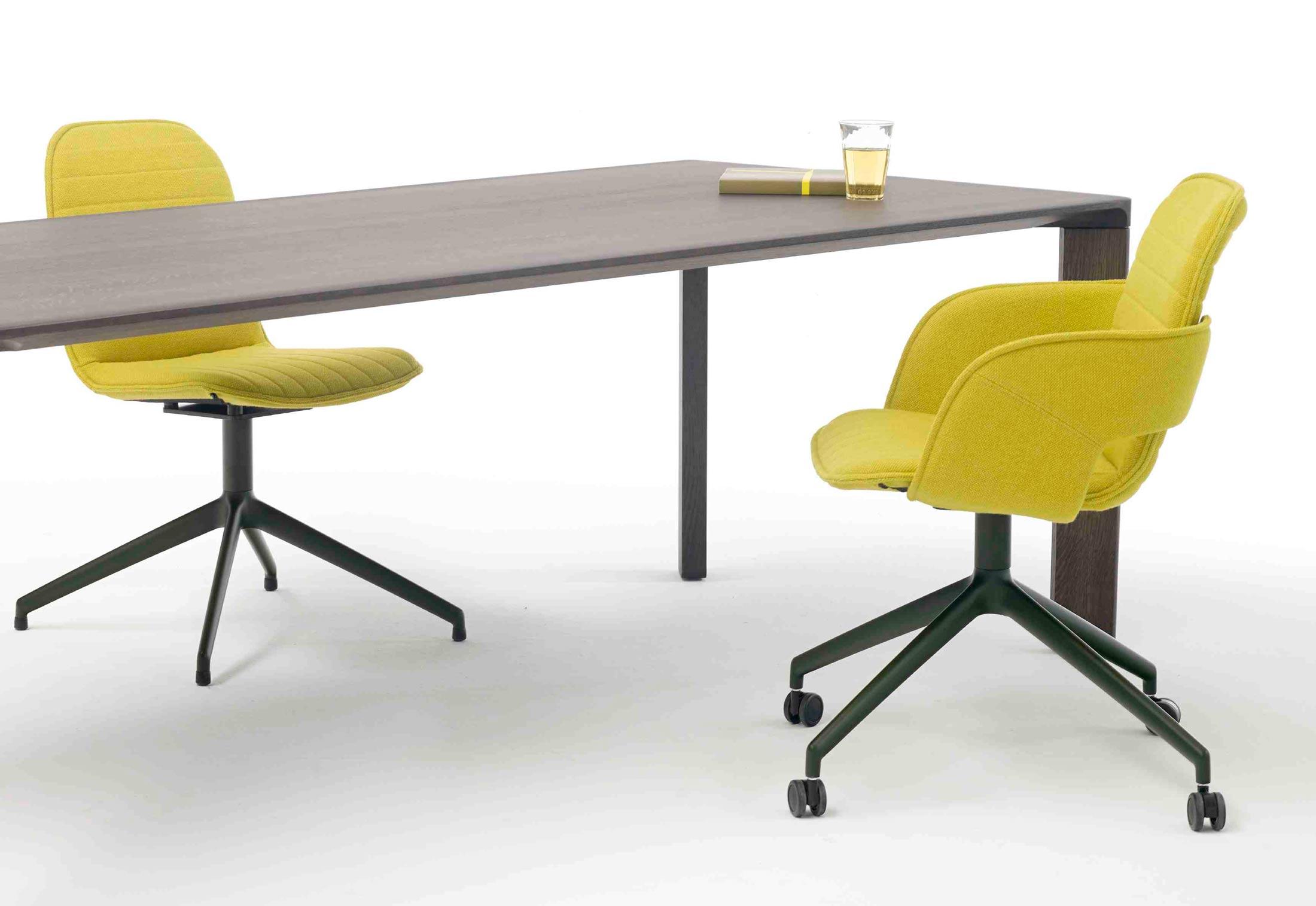Erfreut Küchentisch Setzt Stühle Mit Rollen Galerie - Ideen Für Die ...