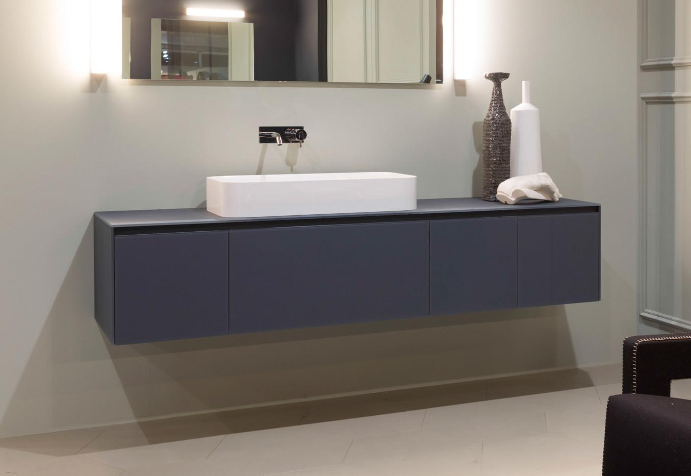 tempra waschtisch von antonio lupi stylepark. Black Bedroom Furniture Sets. Home Design Ideas