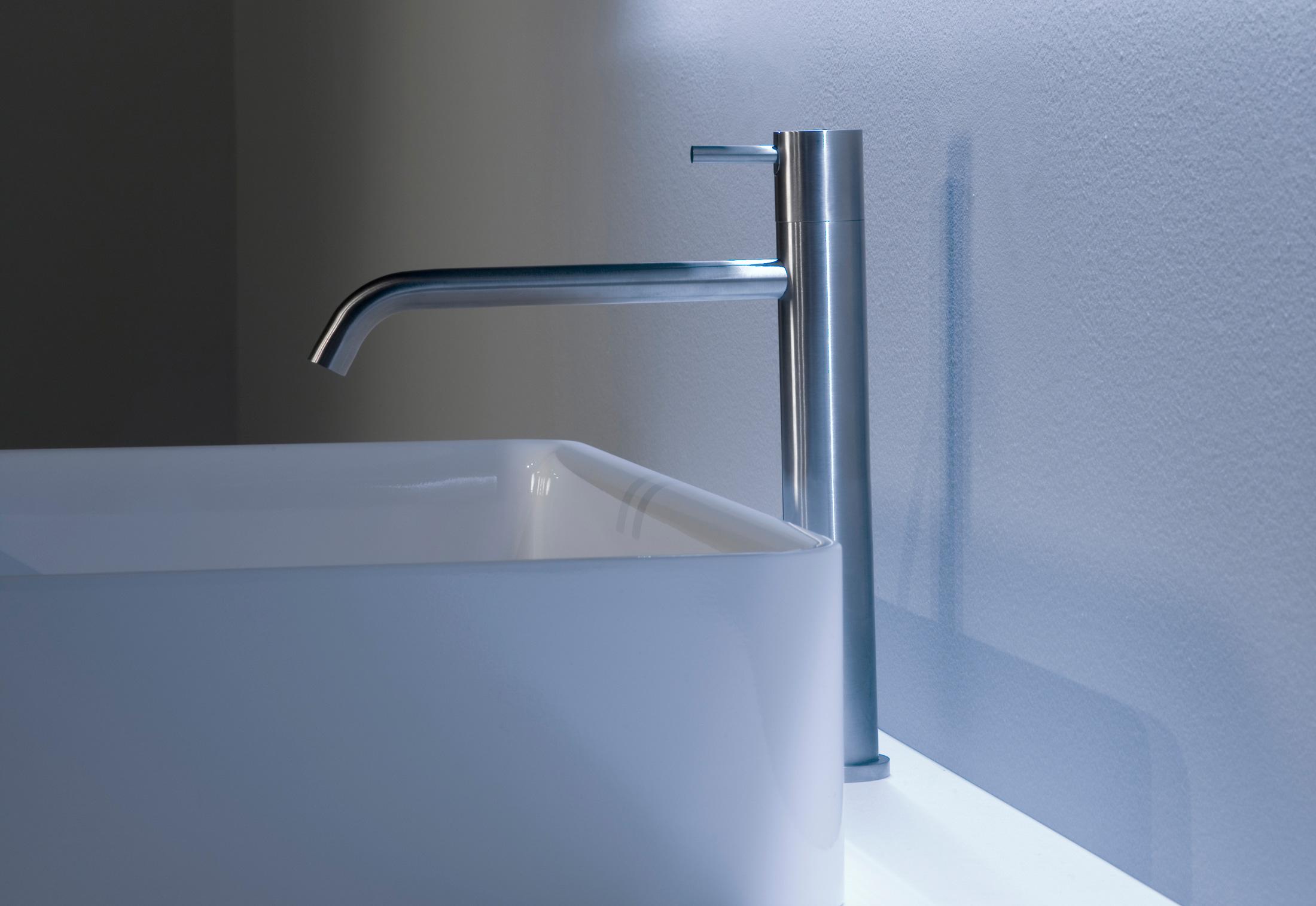 Ayati faucet by Antonio Lupi   STYLEPARK